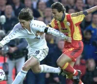 20 nisan 2000 galatasaray leeds united maçı