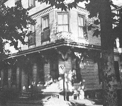 Fenerbahçe'nin kurulduğu ev